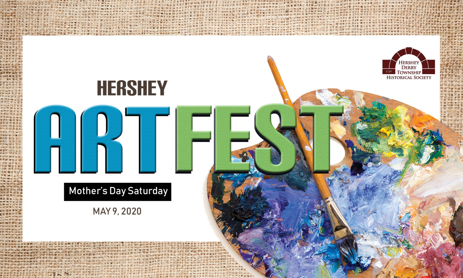 2021 Hershey West End Art Fest